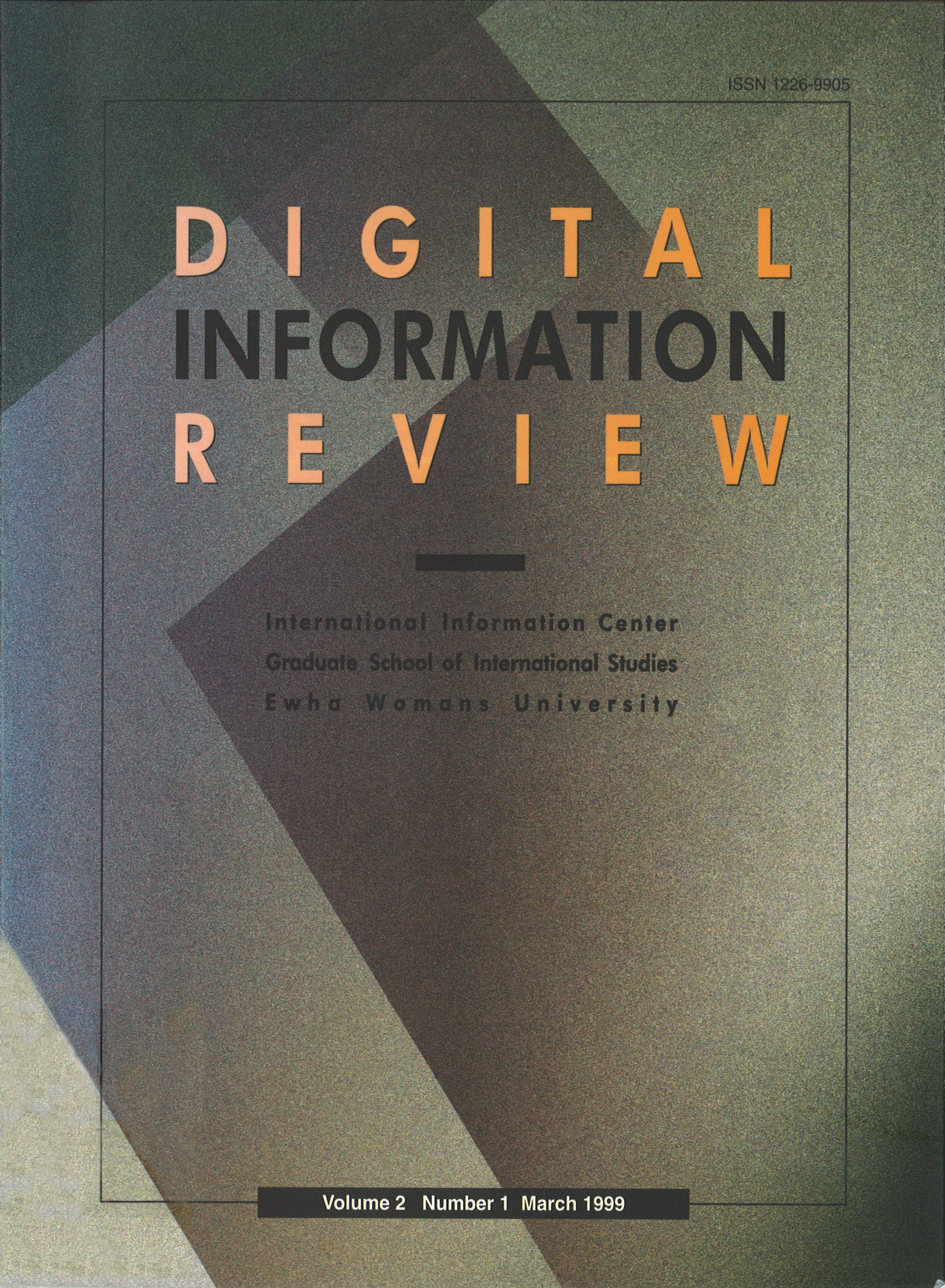 Digital information review